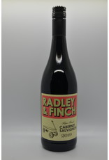 South Africa Radley & Finch Cabernet Sauvignon
