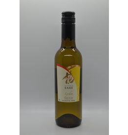 Japan Hana Flavored Lychee Sake 375ml