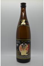 Japan Satsuma Kuro Shiranami Shochu 750ml