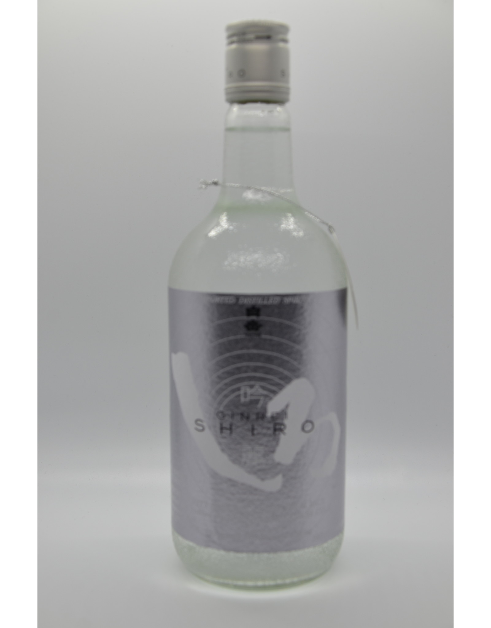 Japan Ginrei Shiro Shochu 750ml