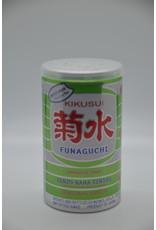 Japan Kikusui Funaguchi Shinmai Shinshu 200ml
