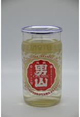 Japan Mutsu Otokoyama Sake Cup 180 ml