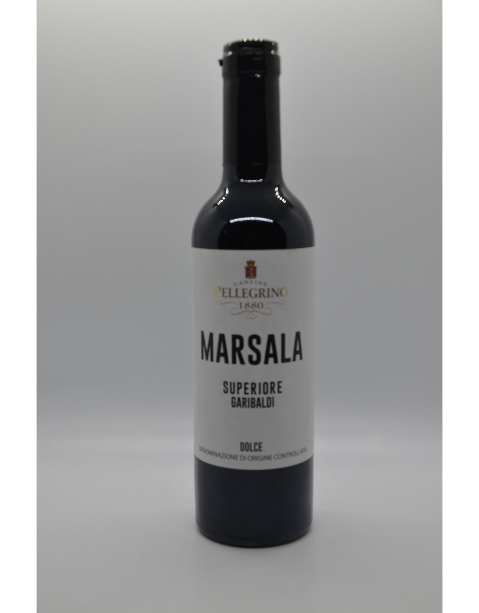 Italy Pellegrino Marsala Superiore 375ml