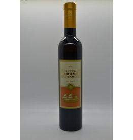 Spain Jorge Ordonez No 3 Old Vines Moscatel