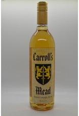 USA Brotherhood Carroll's Mead Honey