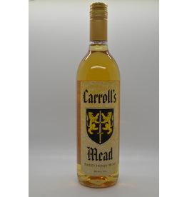USA Carroll's Mead