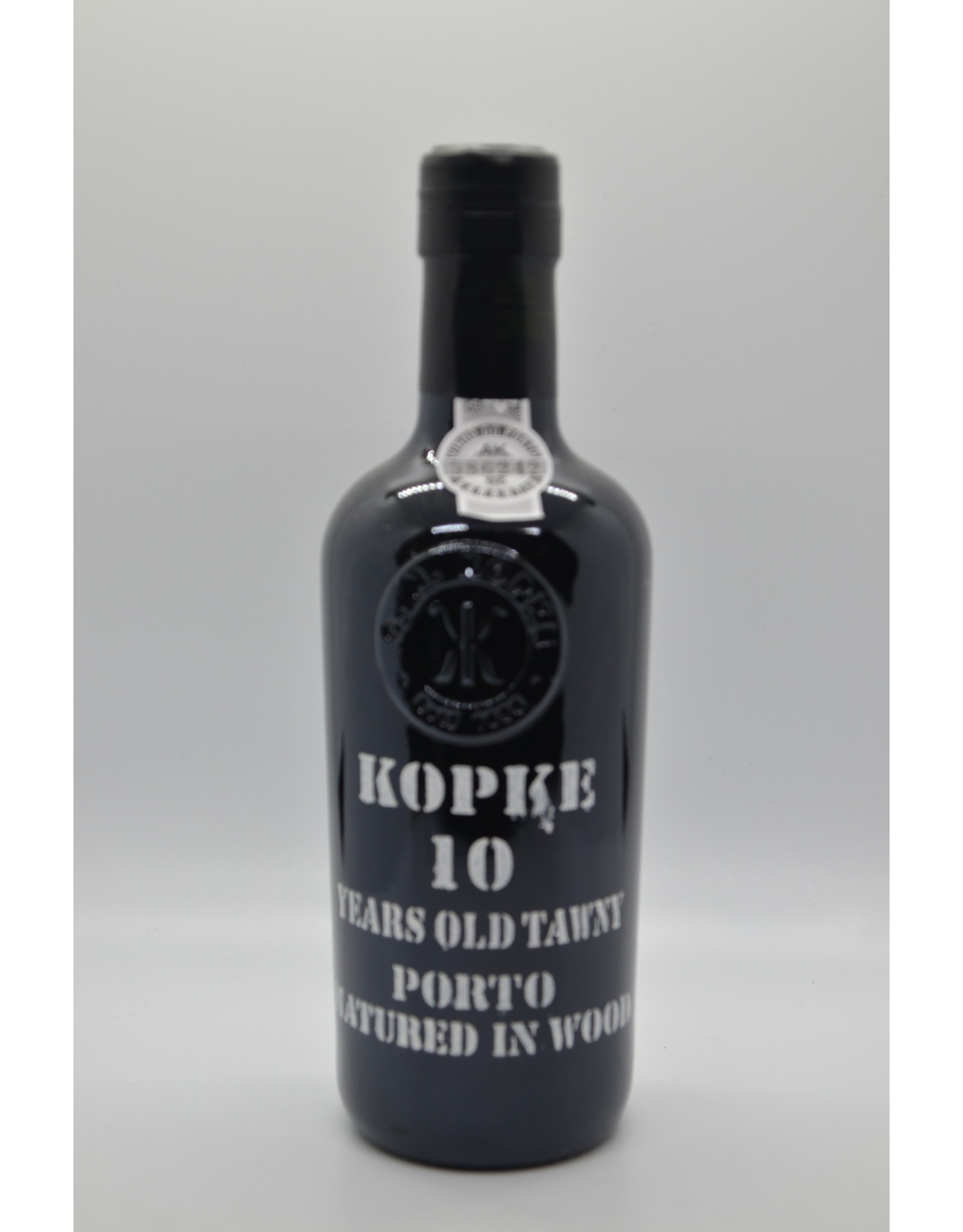 Portugal Kopke 10 Yo Tawny 375ml