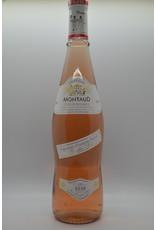 France Chateau Montaud Cotes de Provence Rose