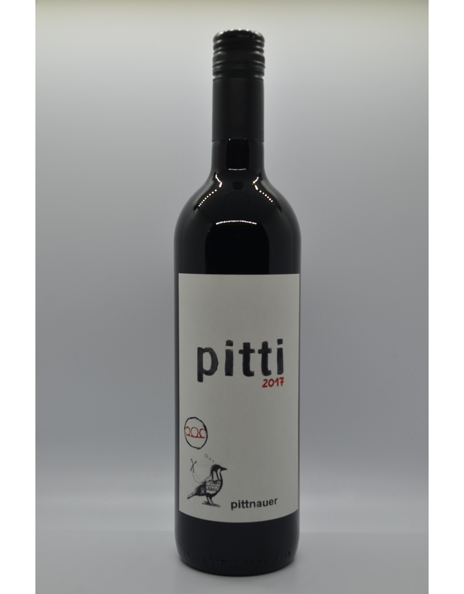 Austria Pittnauer Pitti