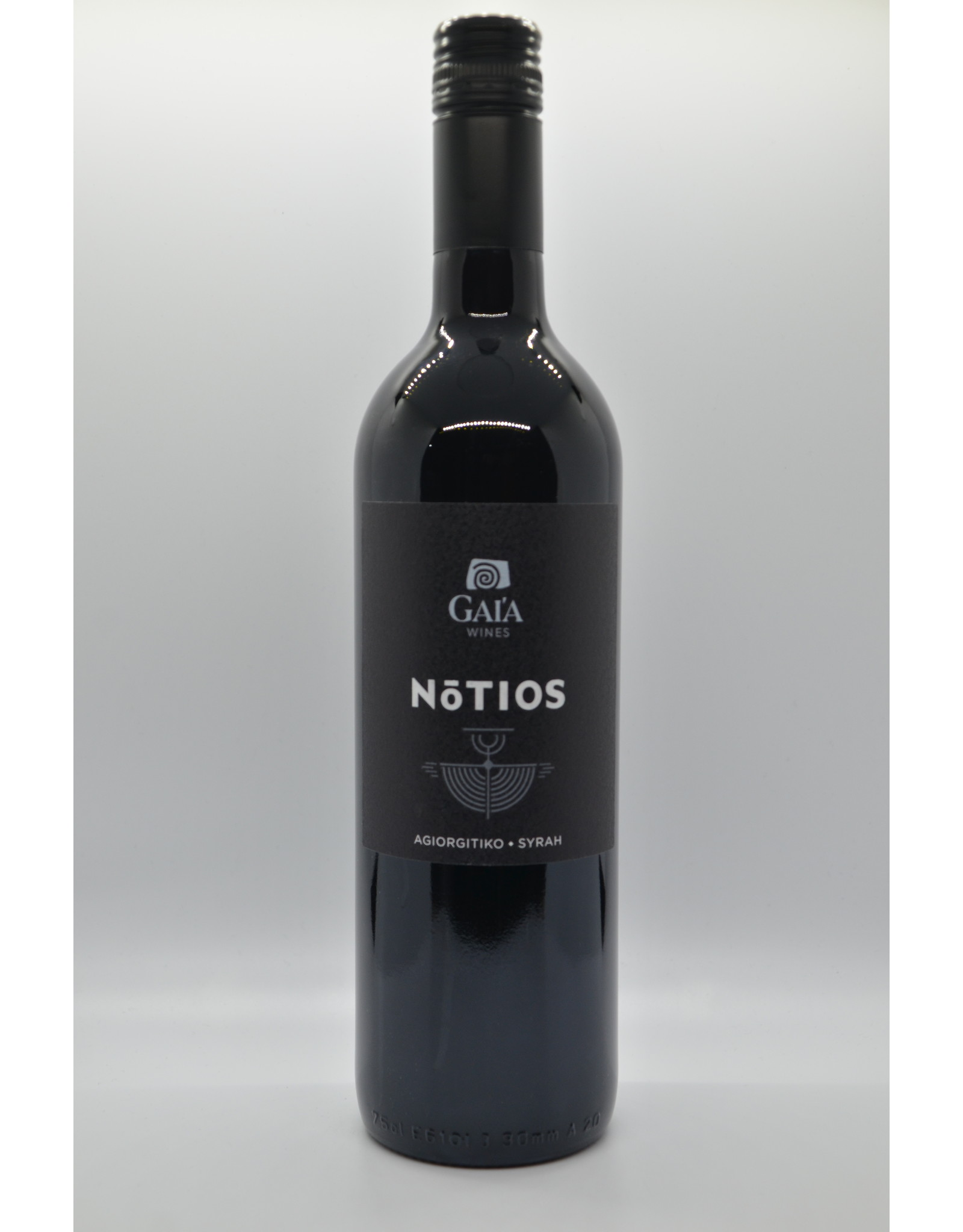 Greece Notios Agiorgitiko & Syrah