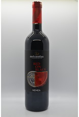 Greece Red on Black Nemea Agiorgitiko