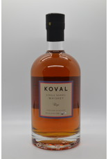 USA Koval Rye Single Barrel