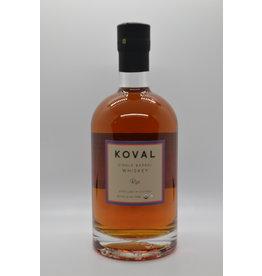 USA Koval Rye Single Barrel