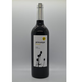 Spain Pinuaga Nature Tempranillo