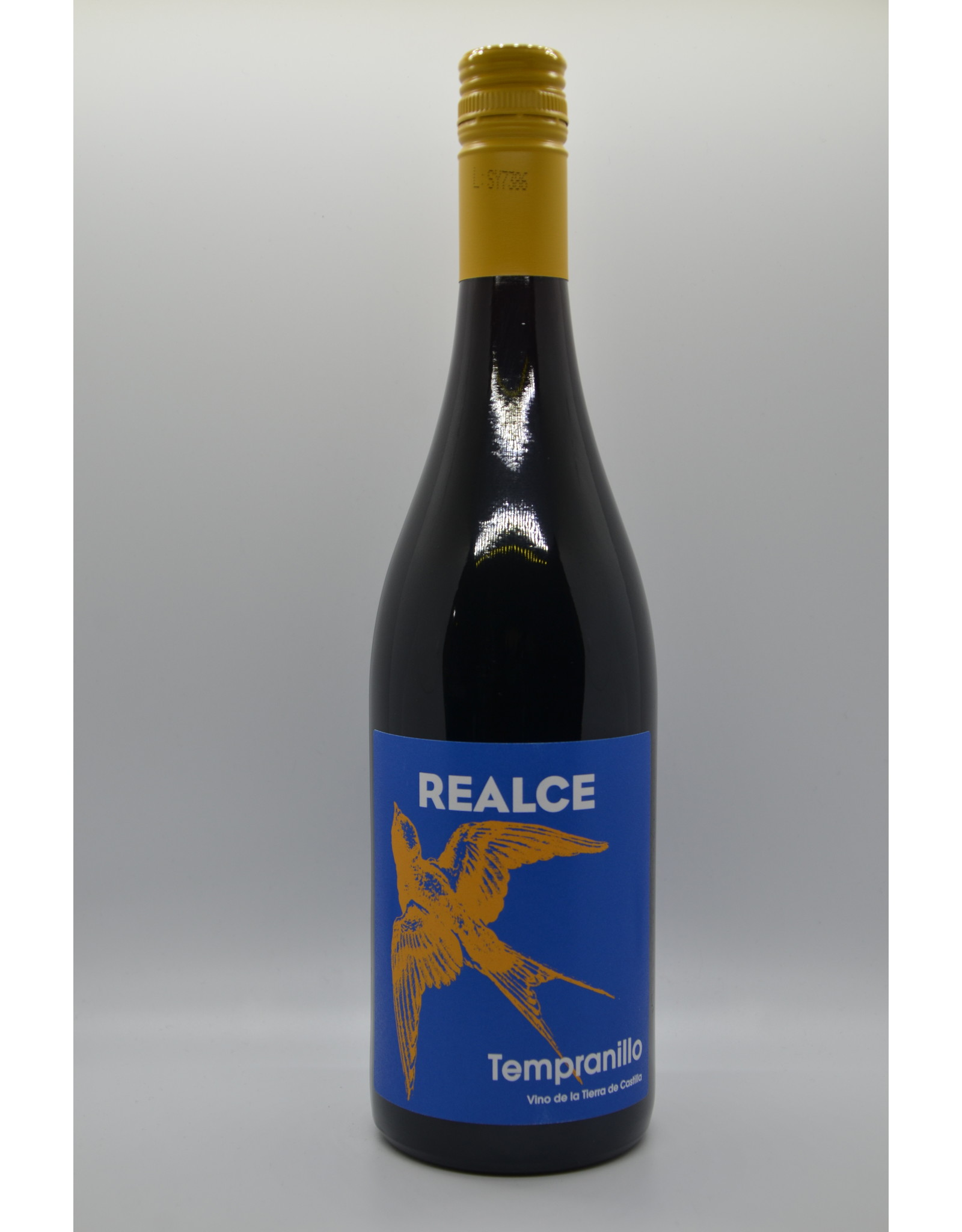 Spain Realce Tempranillo