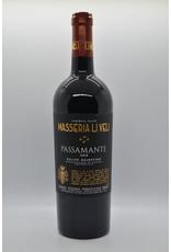 Italy Li veli Salice Salentino Passamante