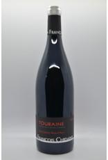 France Francois Chidaine Touraine Rouge