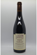 France Ch. Chatelard Moulin a Vent Beaujolais