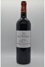 France Ch. Haut Plaisance Bordeaux