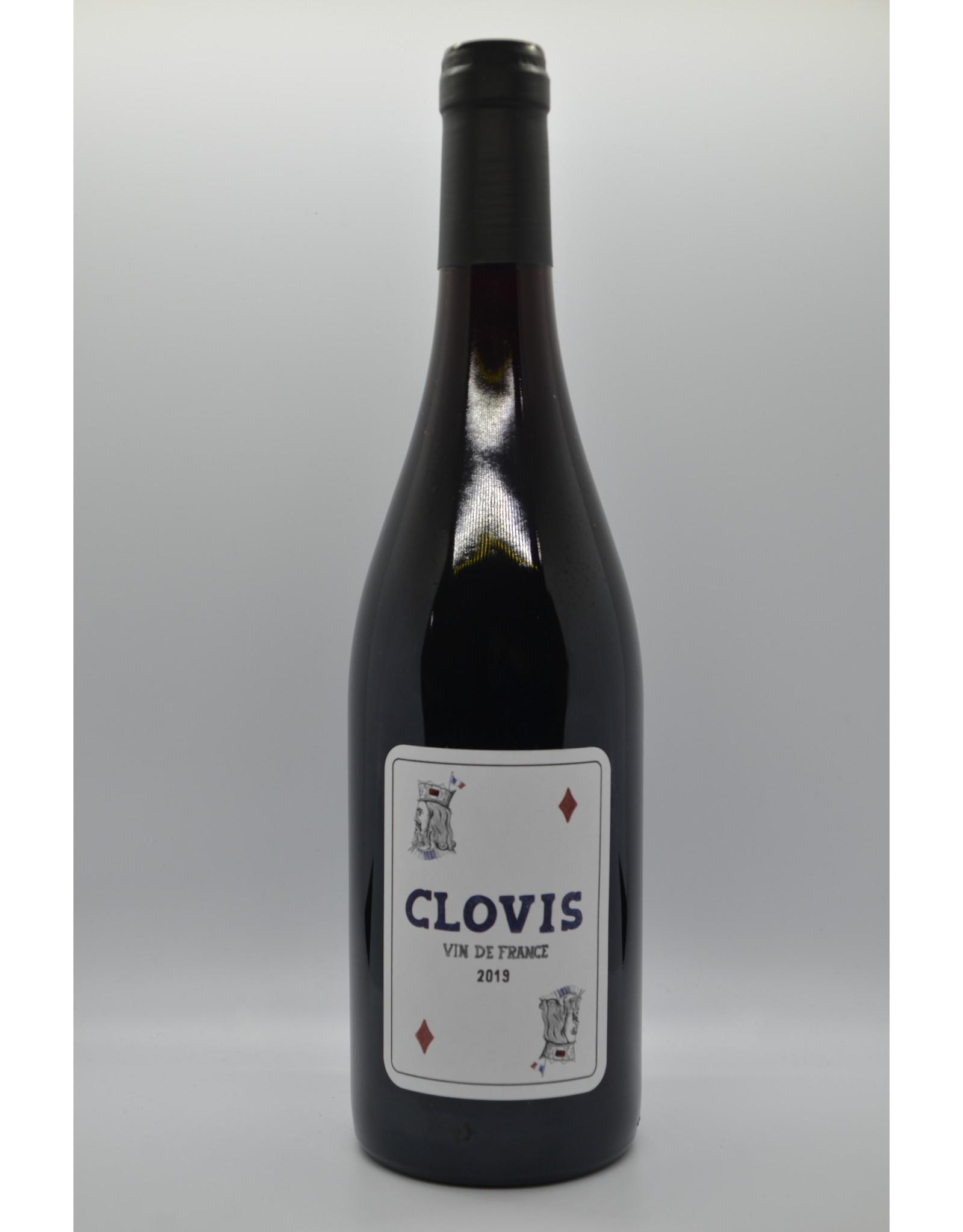 France Clovis Vin De France