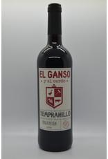 Spain El Ganso y el Cerdo Tempranillo