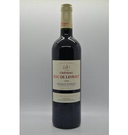 France Ch. Roc de Levraut Bordeaux Superieur
