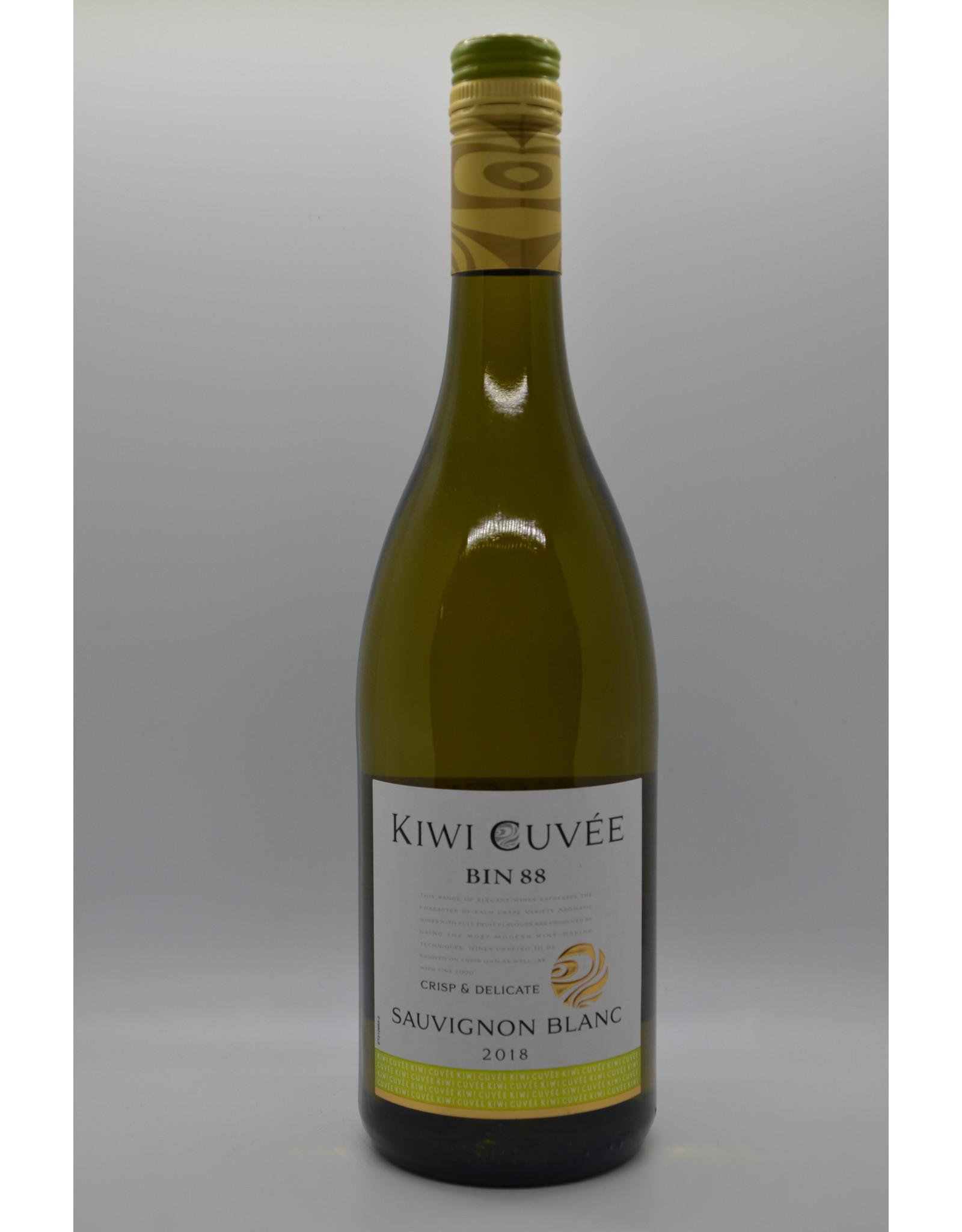 France Kiwi Cuvee Sauvignon Blanc