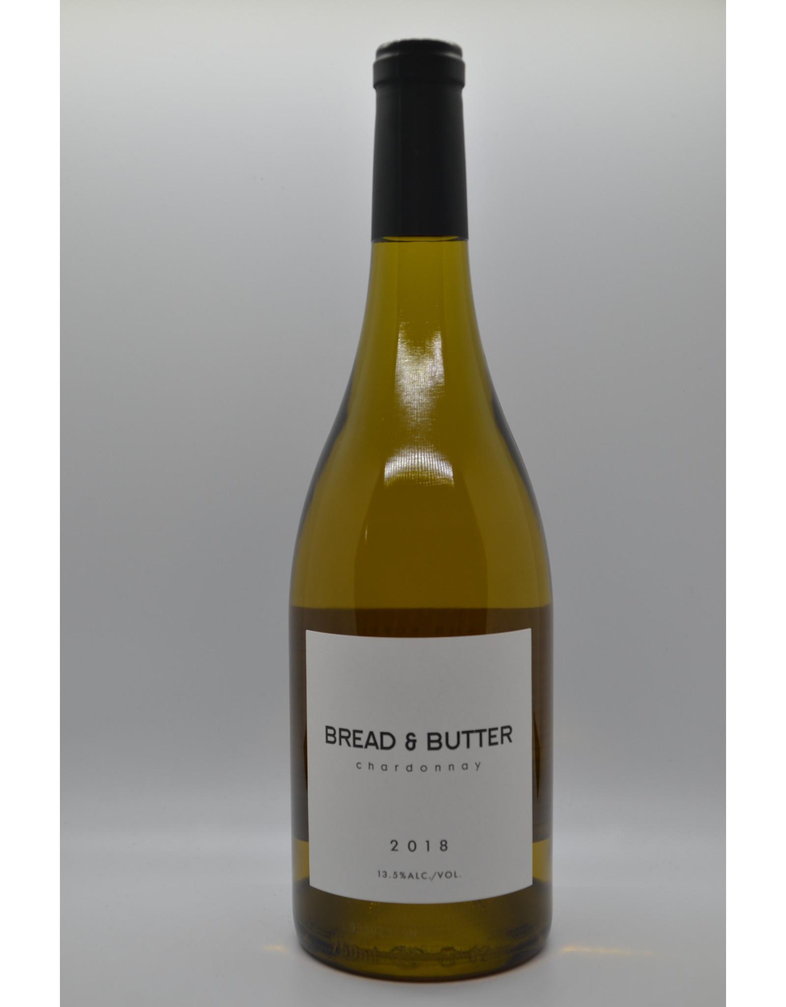 USA Bread & Butter Chardonnay