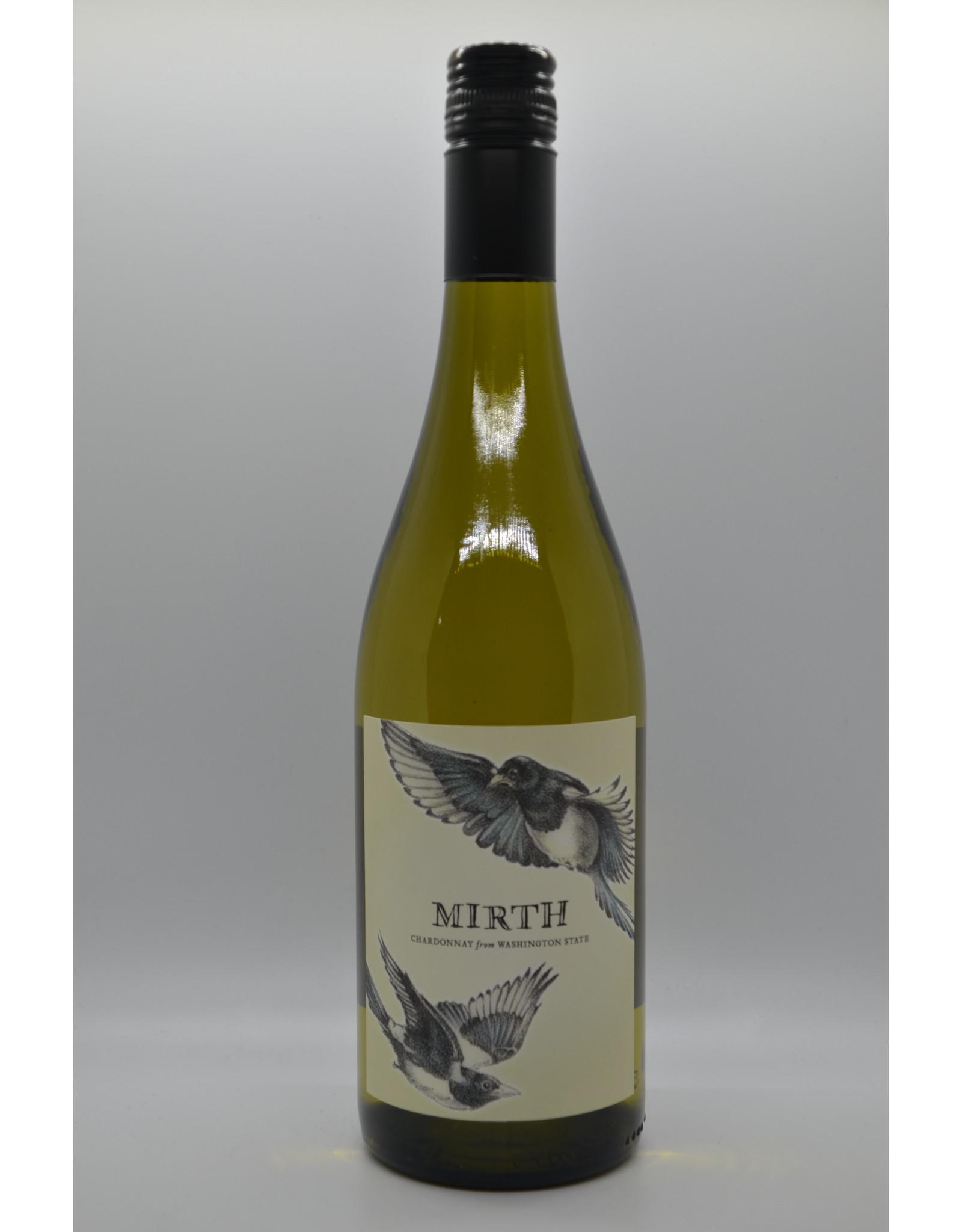 USA Owen Roe Mirth Chardonnay
