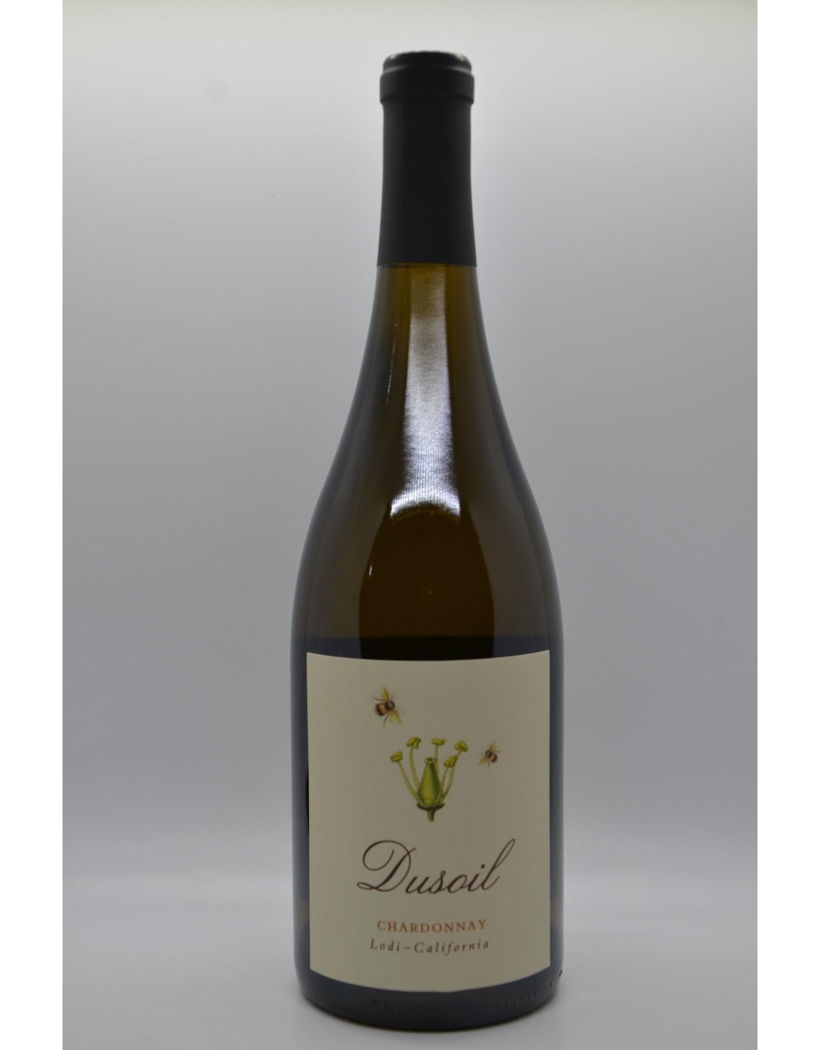 USA Dusoil Chardonnay