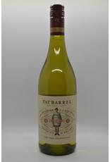 South Africa Fat Barrel Chardonnay