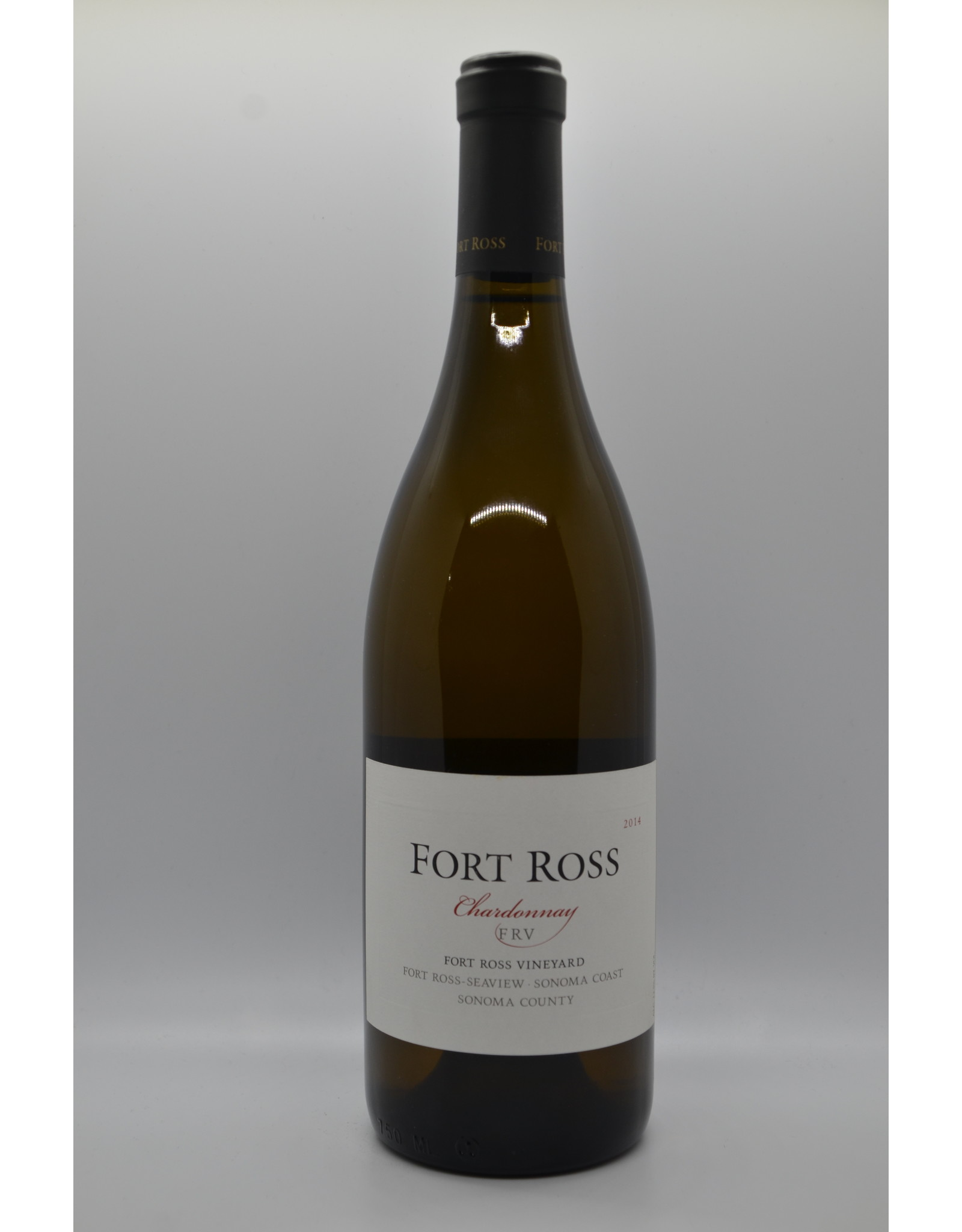 USA Fort Ross Vineyard Chardonnay