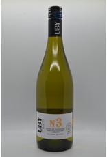 France Domaine D'Uby Colombard Sauvignon N°3
