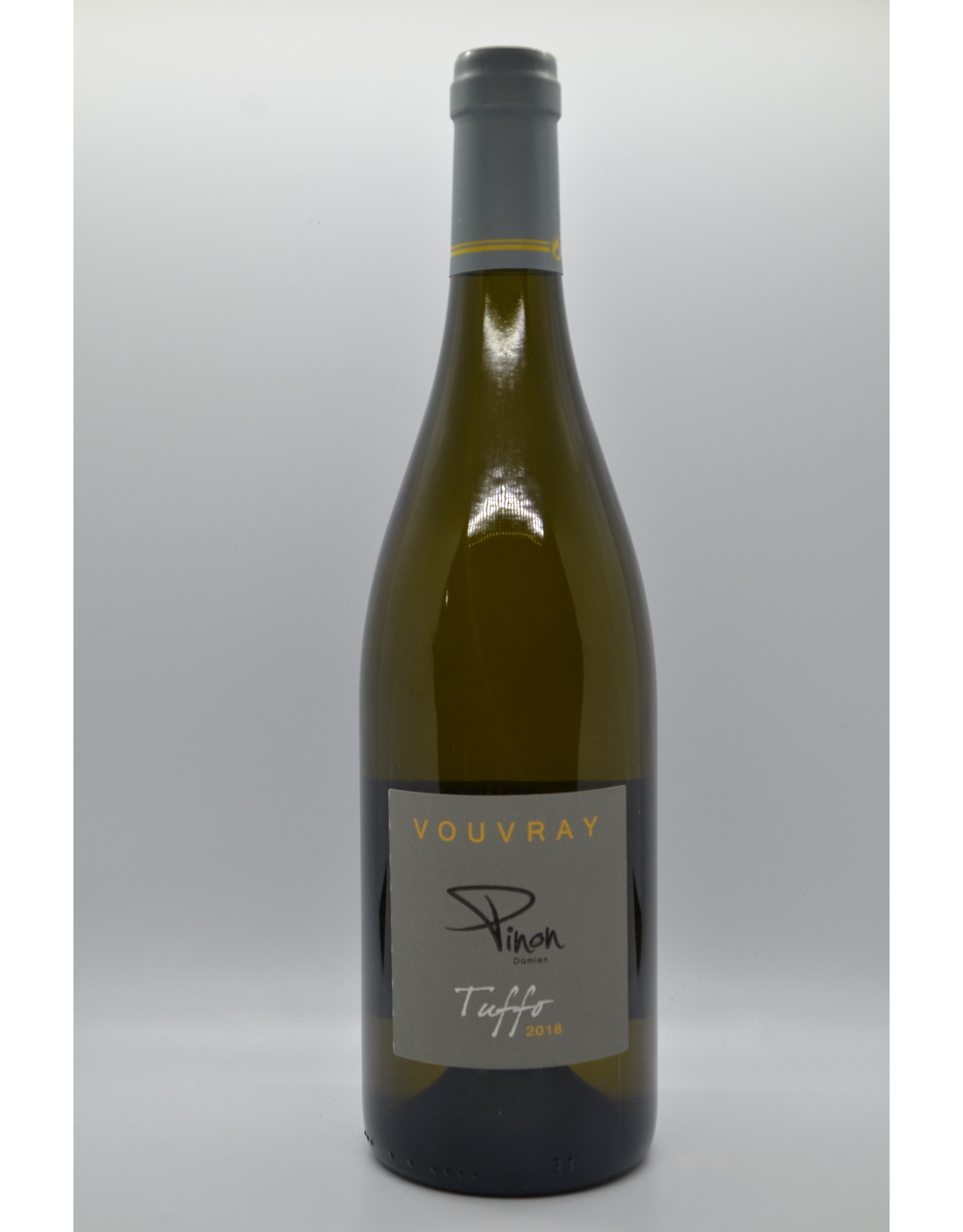 France Pinon Tuffo Vouvray