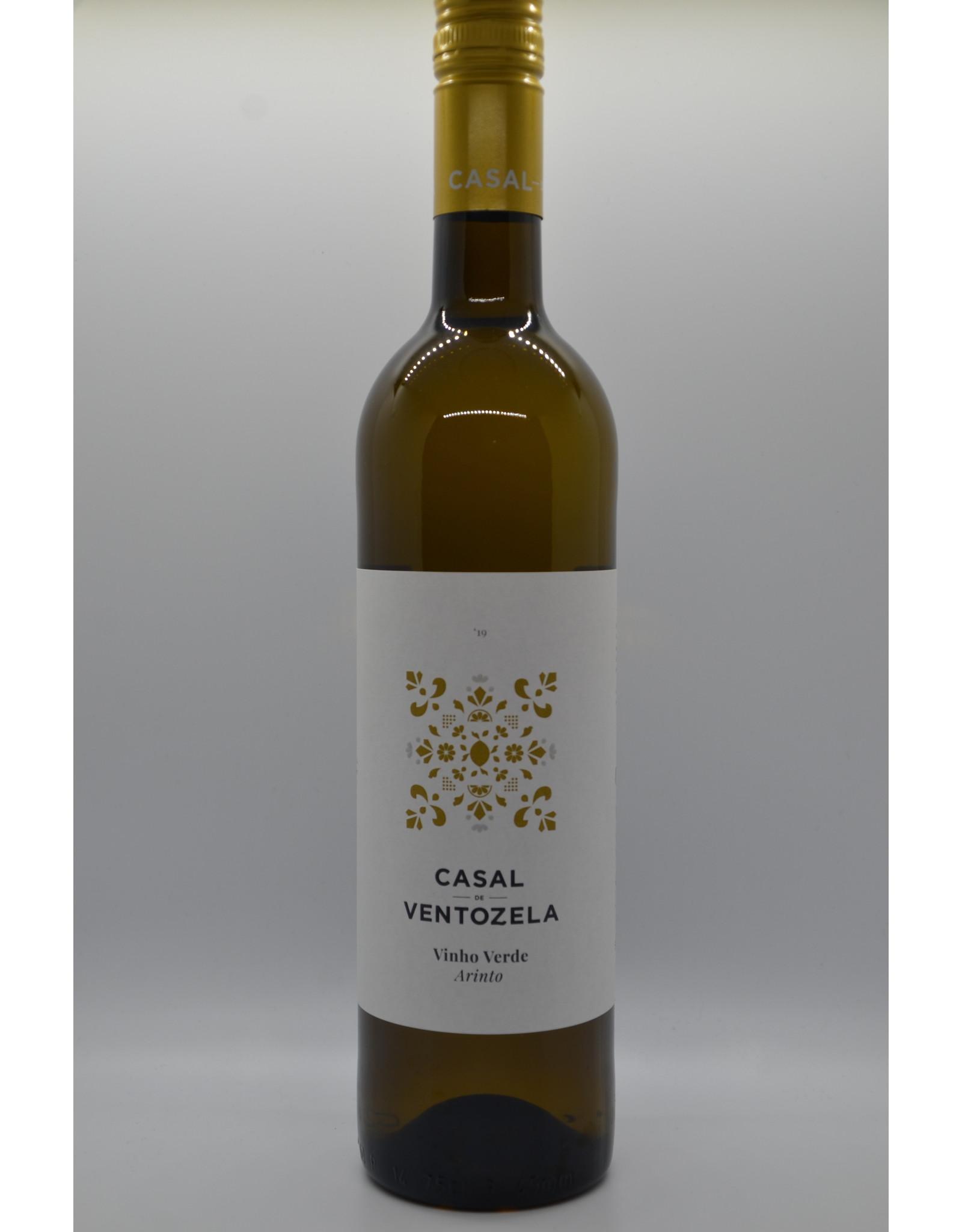 Portugal Casal de Ventozela Vinho Verde Arinto
