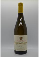 France JJ Vincent Bourgogne Blanc