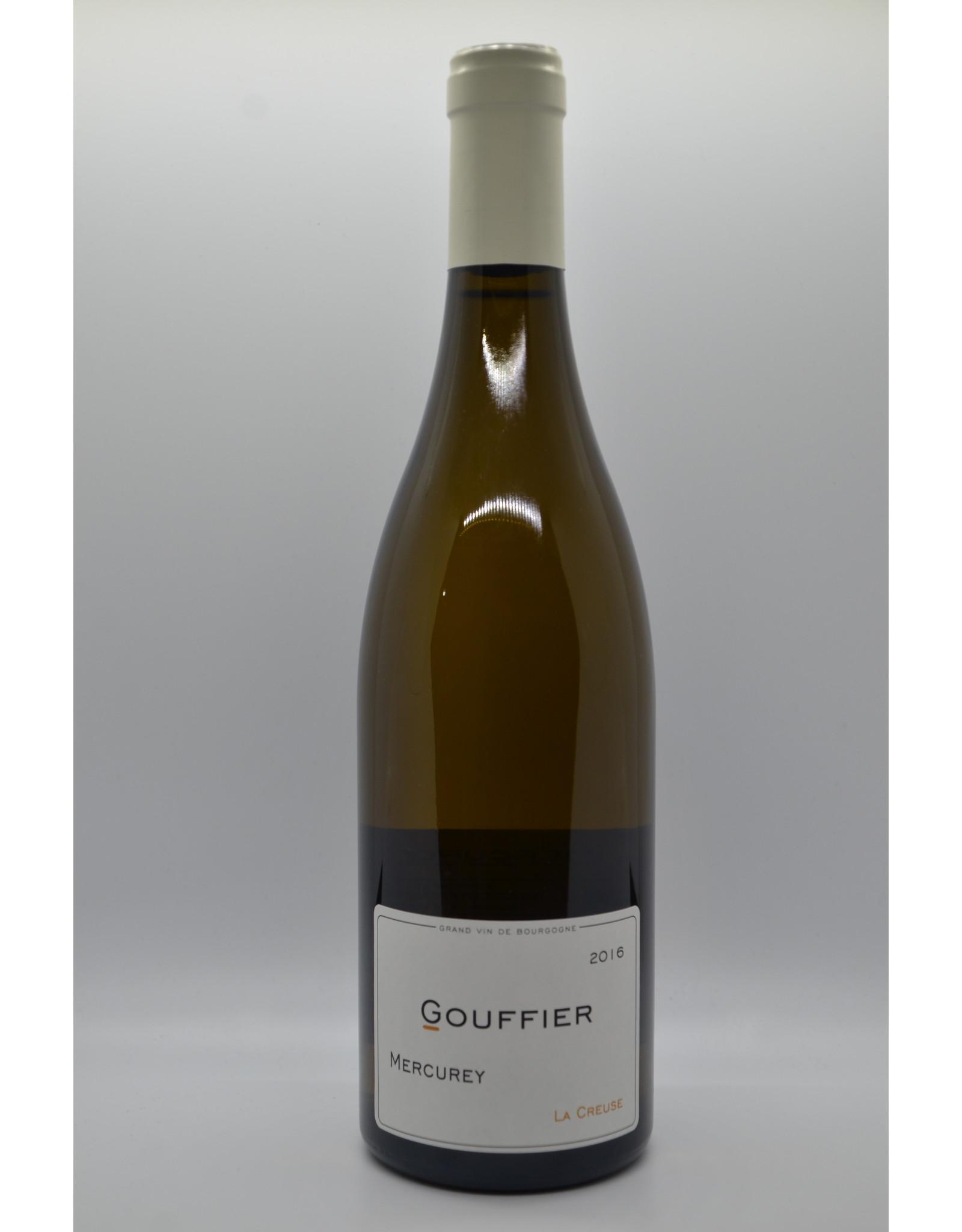 France Domaine Gouffier Mercurey
