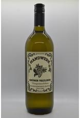 Austria Handwerk Gruner Veltliner Liter