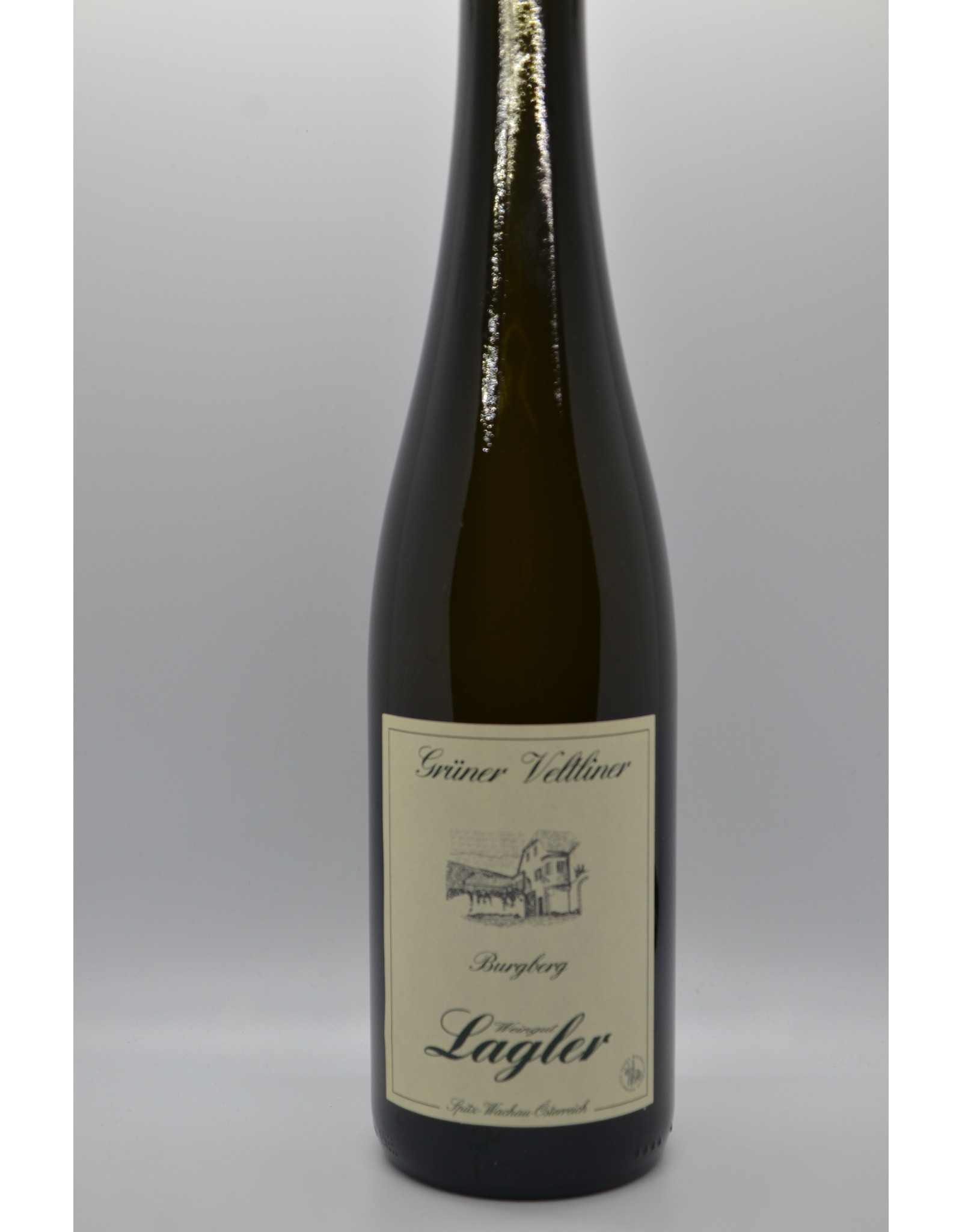 Austria Lagler Grüner Veltliner