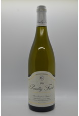 France Gilles Chollet Pouilly Fume