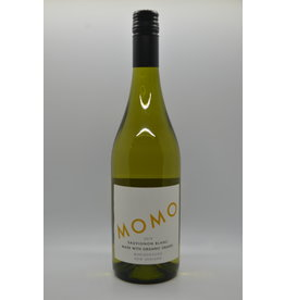 New Zealand Momo Sauvignon Blanc