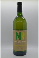 USA North Fork Project Chardonnay