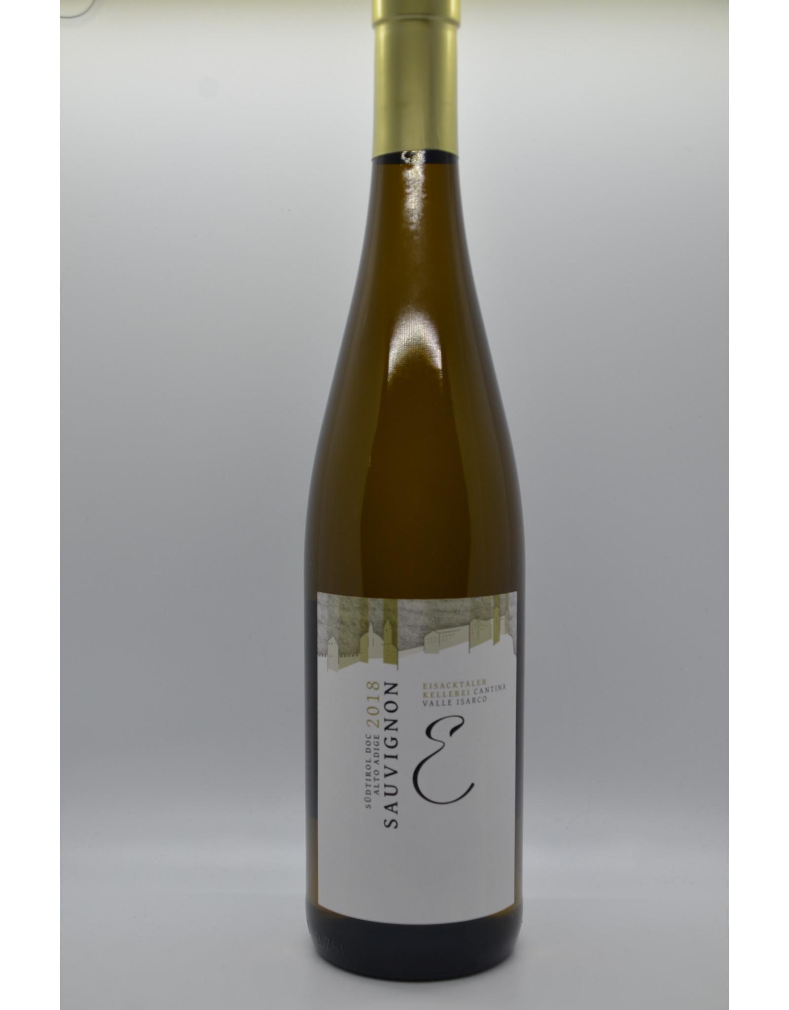 Italy Eisacktaler Kellerei Sauvignon Blanc