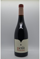 Spain Petit Pittacum Mencia
