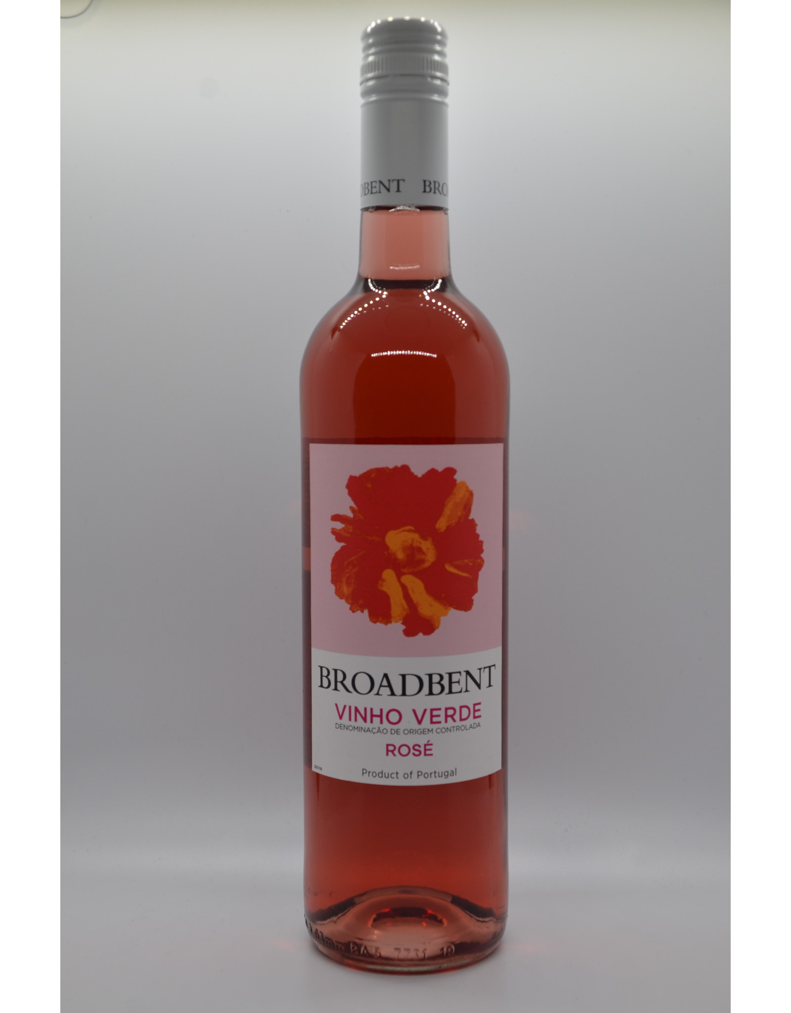 Portugal Broadbent Vinho Verde Rose
