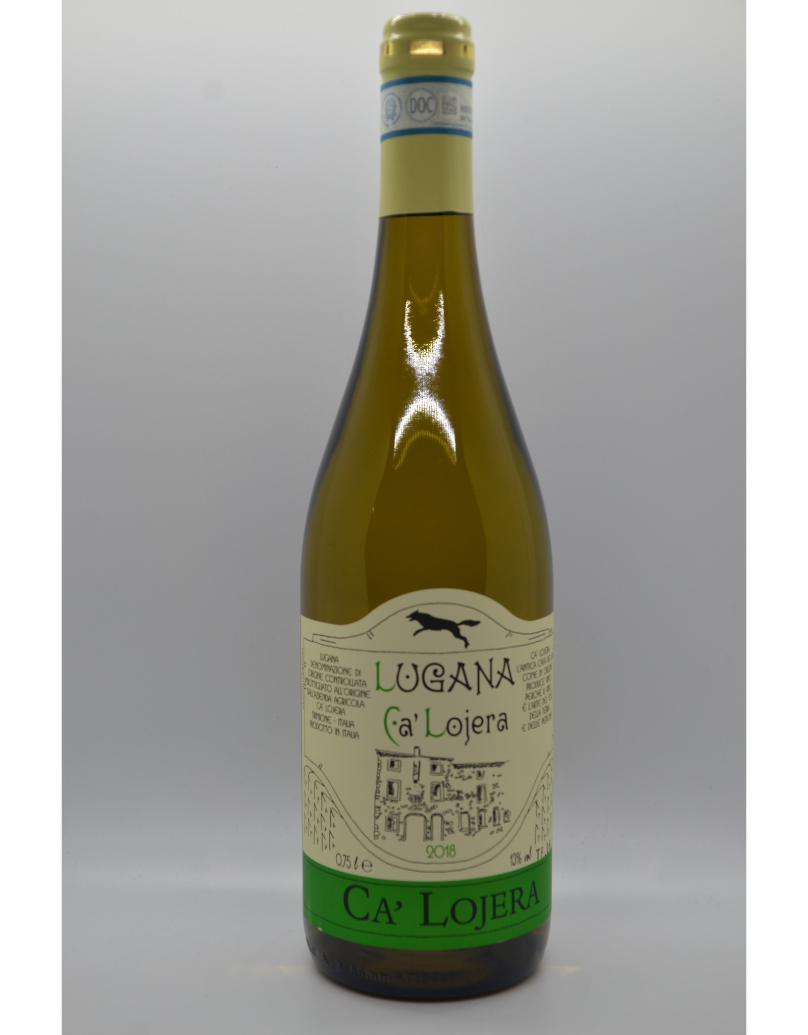 Italy Ca'Lojera Lugana