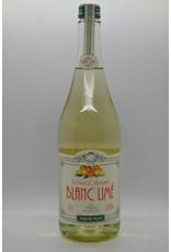 France Blanc Limé