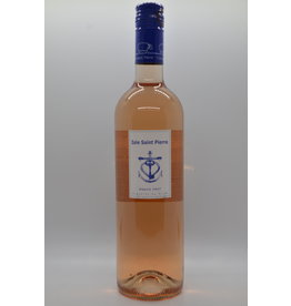 France Domaine Isle Saint Pierre Rose