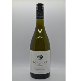 New Zealand Tokoeka Estate Sauvignon Blanc