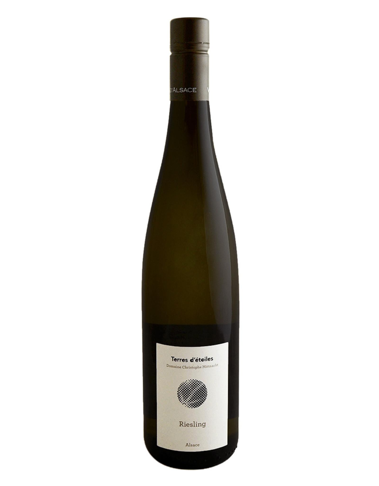 France Domaine Mittnacht  Pinot Blanc Terre d'Etoiles